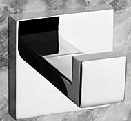 cheap -Robe Hook High Quality Contemporary Stainless Steel 1 pc - Hotel bath
