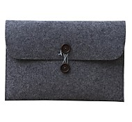 "cheap -Computer Case Environmentally Friendly Fabrics Laptop Cover Sleeves for MacBook Air 11.6"" 13.3"""