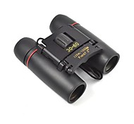 8X25 mm Binoculars Carrying Case General use Fully Coated 126m/1000m Central Focusing