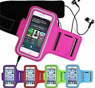 Sports Running Gym Armband Band for iPhone 6s 6 Plus  Universal Cases & Bags