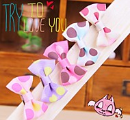 Cat Dog Hair Bow Hair Accessories Dog Clothes Cosplay Wedding Random Color
