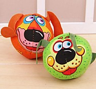 cheap -Dog Dog Toy Pet Toys Chew Toy Cartoon Textile For Pets