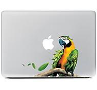 дизайн резьба декоративные наклейки кожи для MacBook Air / Pro / Pro с сетчатки дисплей