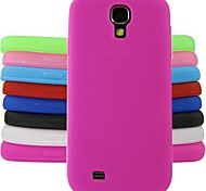 Jelly Silicone Case for Samsung Galaxy S4 i9500  Galaxy S Series Cases / Covers