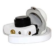 Недорогие -dengpin ретро PU кожаный чехол для фотокамеры защитный чехол сумка чехол с плечевым ремнем для Panasonic Lumix LX100 DMC-LX100