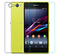 cheap -Screen Protector Sony for Tempered Glass 1 pc High Definition (HD)