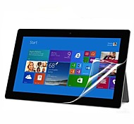 """High Clear Screen Protector for Microsoft Surface Pro 3 12"""" Inch Tablet Protective Film"""