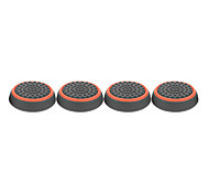 cheap -4pcs/lot Silicone Cap Thumb Stick Joystick Grip For PS4 PS3 Xbox 360 Xbox one Controller