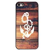 Anchor Design Aluminium Hard Case for iPhone 5/5S