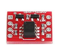 geeetech 3,3 ~ 5V D213 оптоизолятора прорыв плата для Arduino