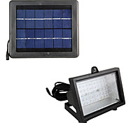 cheap -1pc Solar Lithium Battery High Quality Decoration Electrical Instruments LED Floodlight