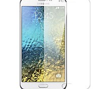 cheap -[3-Pack] High Transparency LCD Crystal Clear Screen Protector with Cleaning Cloth for Samsung GALAXY S6