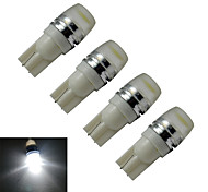 cheap -0.5W 40-80 lm T10 Decoration Light 1 leds High Power LED Cold White DC 12V