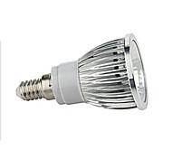 5W E14 LED Spot Lampen 1 Leds COB Warmes Weiß Kühles Weiß 450-500lm 2800-3500/6000-6500K AC 85-265V
