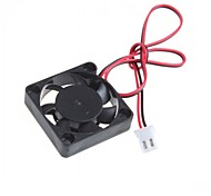 cheap -3CM Thin Cooling Fan 12V Graphics Card Fan