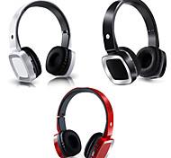 Недорогие -DF-S003 - Bluetooth - Наушники - Наушники с оголовьем -  С микрофоном - Медиа-плеер/планшетный ПК/Мобильный телефон/Компьютер -