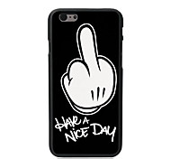 Have A Nice Day Design PC Hard Case for iPhone 6 iPhone Cases