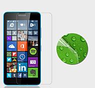 Недорогие -высокой четкости экран протектор для майкрософт Lumia 640