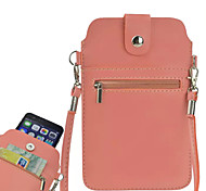 Universal Large Small Hijab Mobile Messenger Bag for iPhone Samsung and Other Smartphones