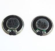 cheap -8 Rhms 2W Speaker / Diameter 2.8CM(2Pcs)