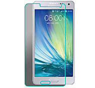Toughened Glass Screen Saver  fo Samsung J5 Screen Protectors for Samsung