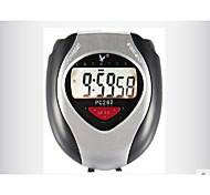 Electronic Stopwatch Timer PC262 Single Row 2 Stopwatch 5 Digit Display Stopwatch Timer Movement Characters