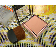 cheap -2 Blush Dry Powder Face Cosmetic Beauty Care Makeup for Face