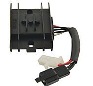 economico -gn-125 universale moto 12v regolatore di tensione raddrizzatore