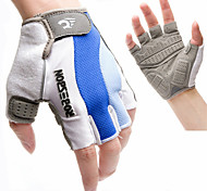 West biking Sports Gloves Bike Gloves / Cycling Gloves Quick Dry Wearable Breathable Wearproof Wicking Anti-skidding Limits Bacteria