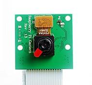 Недорогие -5.0MP ov5647 объектива камеры плата для Raspberry Pi A / B / B +