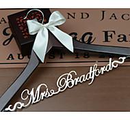 Недорогие -Невеста Свидетельница Девочка Пара Дерево Aluminum Alloy Оригинальный подарок Свадьба
