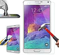 ultra delgado explosión alta transparencia vidrio templado a prueba para Samsung Galaxy Note 3