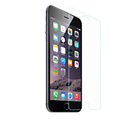 Anti-Blue Light Easy Install 0.2mm with Cleaning Cloth Tempered Glass Screen Protector for iPhone 6 Plus 5.5Inch