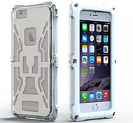 For iPhone 6 Case / iPhone 6 Plus Case Shockproof / Dustproof / Waterproof Case Full Body Case Armor Hard PCiPhone 6s Plus/6 Plus /