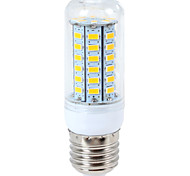 Недорогие -1200 lm E14 G9 E26/E27 LED лампы типа Корн T 56 светодиоды SMD 5730 Тёплый белый Холодный белый AC 110-130 В AC 220-240V