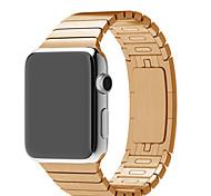 Ремешок для часов для Apple Watch Series 3 / 2 / 1 Повязка на запястье Бабочка Пряжка
