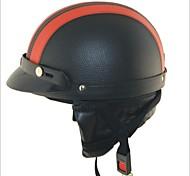 Недорогие -carking xt02 мотоцикл искусственная кожа шлем (м)