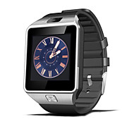 YY Men's Woman DZ09 Smart Watch Rwatch Bluetooth Watch