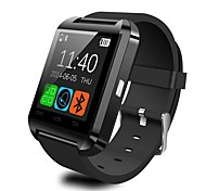 u8 intelligente bluetooth polso moda orologio smartwatch u guardare per iphone android