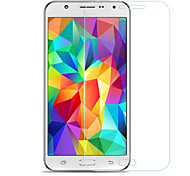 Недорогие -Защитная плёнка для экрана Samsung Galaxy для J5 Закаленное стекло Защитная пленка для экрана Против отпечатков пальцев