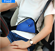 Automobile Children Safety Belt Triangle Fixed Device For Children Safety Belt Regulator Car Interior