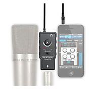 smartrig microfono amplificatore / mettere apple iphone ipad telefono android k cantare microfono professionale