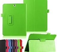 Schutz Tablet-Taschen Ledertaschen Halter Holster für Samsung Galaxy Tab 4 / Galaxy Tab s2 (verschiedene Modelle / models / Art)