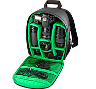 Photography Multi-functionalDigital DSLR Camera Bag Backpack Waterproof Photo Camara Bags Case Mochila for Photographer