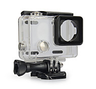 Protective Case Case/Bags Waterproof Housing Case Mount / Holder Waterproof Floating For Action Camera Gopro 4 Gopro 3 Gopro 3+ Hunting
