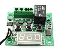 w1209 DC 12V -50 bis +110 Temperaturregelung Schalter-Thermostat-Thermometer