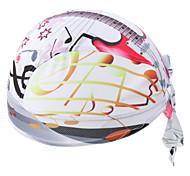 Недорогие -XINTOWN Велосипедная шапочка Универсальные Весна Лето Зима Осень Повязки от пота Быстровысыхающий Ультрафиолетовая устойчивость Защита от