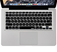 xskn английской клавиатуры Обложка кожи защитная пленка для Macbook Air / Pro / сетчатке 13 15 17 нам версия