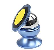 магнит 360 градусов мини-магнитный держатель приборной панели автомобиля мобильный держатель автомобильный телефон автомобильный комплект
