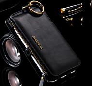 FLOVEME®Multi-functional leather handbag  For iPhone 6 plus/6S plus